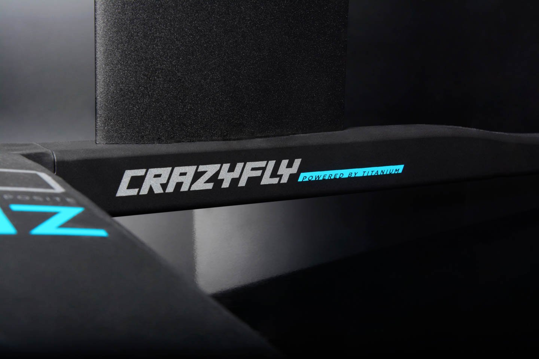 CrazyFly Cruz Foil Base