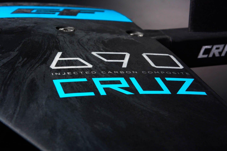 CrazyFly Cruz 690 Carbon Flügel
