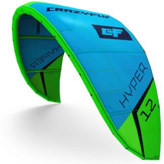 2021 CrazyFly Hyper Kite